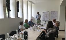 Workshop des Zweckverbandes Region Aachen