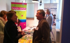 Kulturkonferenz-Region-Aachen im Stadtbad Aachen