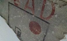 Entdeckung Wandmalerei von 1930 im Stadtbad