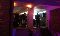 Party im Maschinenraum