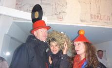 Mona Creutzer, Annette Schmidt, Heribert Leuchter