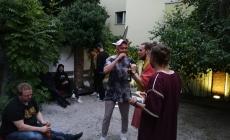 SOFAR Live Konzerte im Garten