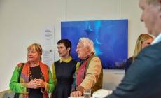 Nora Klaus, Ina-Marie Orawiec, Jürgen Klaus