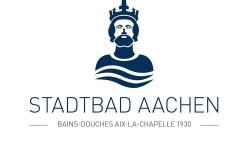 Logo Stadtbad Aachen