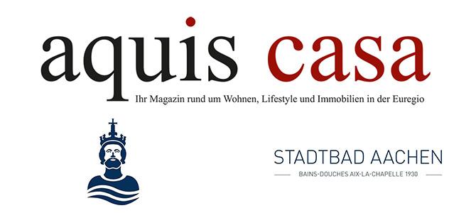 Artikel bei Aquis Casa