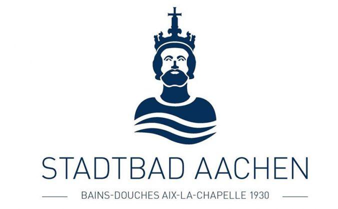 Stadtbad Aachen Logo