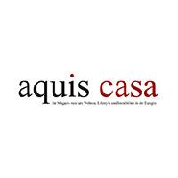 Logo Aquis Casa
