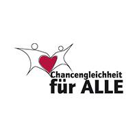Logo Stiftung Chancengleichheit