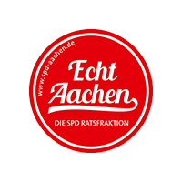 Logo Echt Aachen