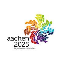 Logo Aachen 2025