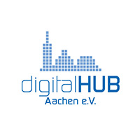 logo digital hub