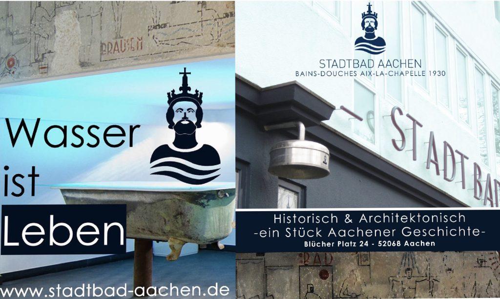 Begegnung lust aachen auf Aachener Kunstroute: