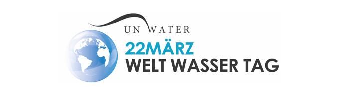 Logo Welt Wasser Tag