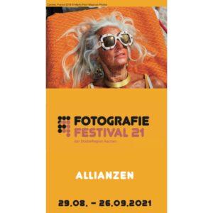 Fotografie Festival 21 Aachen